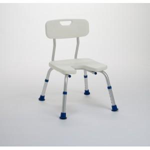 Krzesło pod prysznic Melbourne.