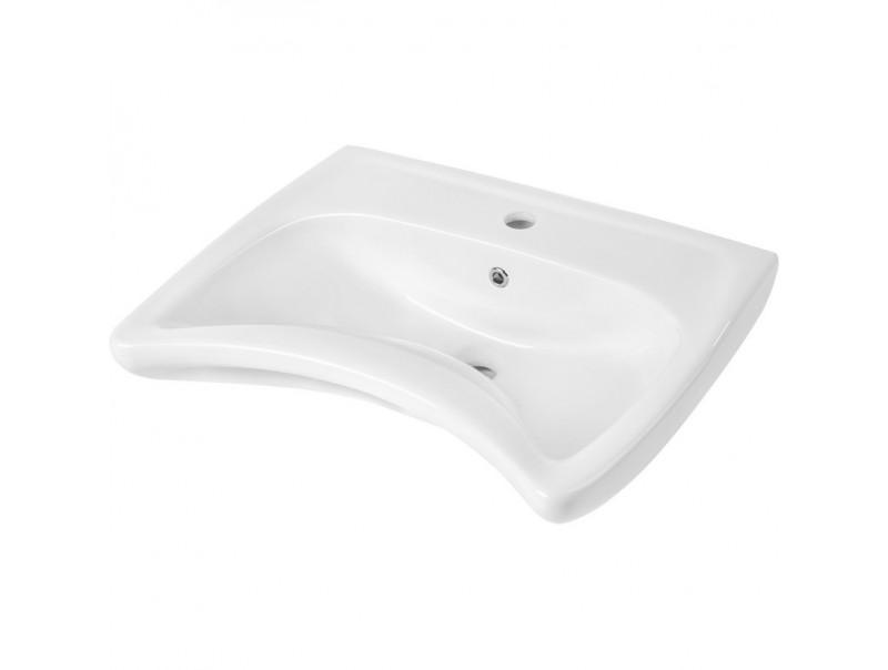Umywalka dla osób niepełnosprawnych Deante Vital