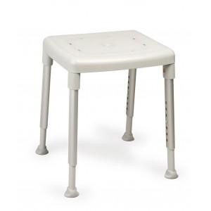 Wysokiej jakości stołek pod prysznic.
