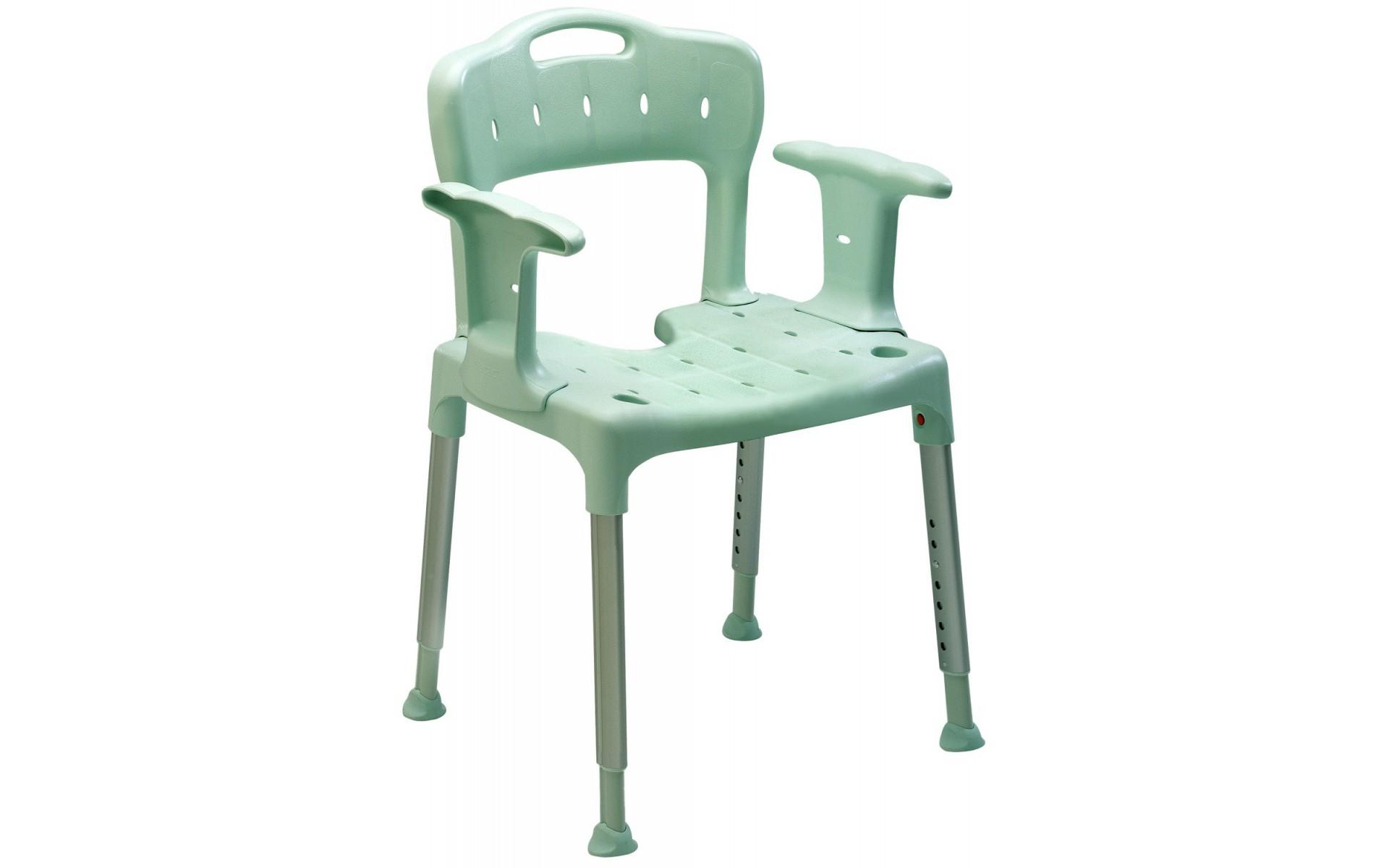 Krzesełko pod prysznic Swift.