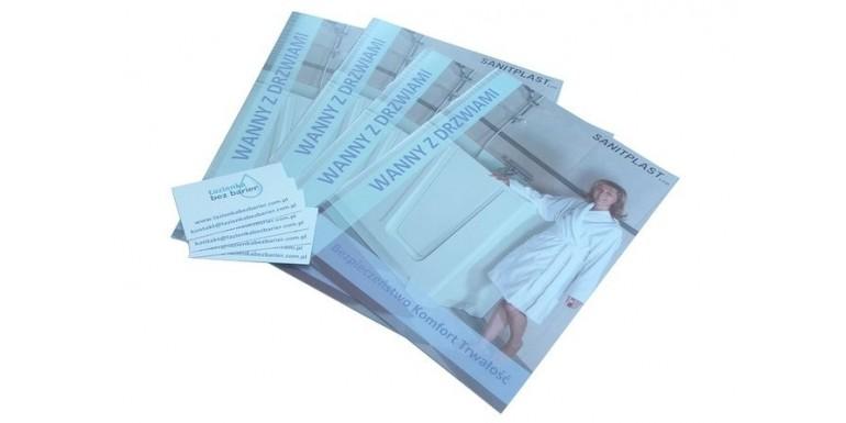 Zamów bezpłatny katalog wanien dla seniorów - już dziś!