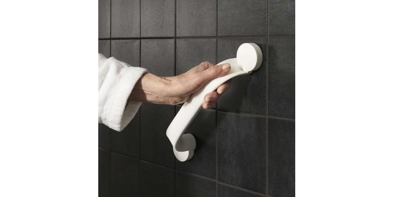 Uchwyty łazienkowe Etac Flex