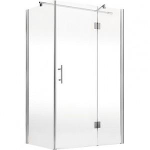 Kabiny prysznicowe dla Niepełnosprawnych i dla Seniora