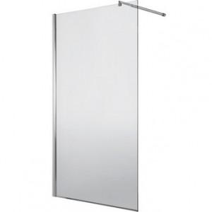 Szyba prysznicowa - Ścianka prysznicowa - Prysznic walk in - Ścianki prysznicowe