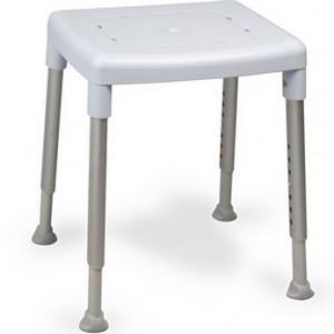 Taboret pod prysznic - Stołek pod prysznic