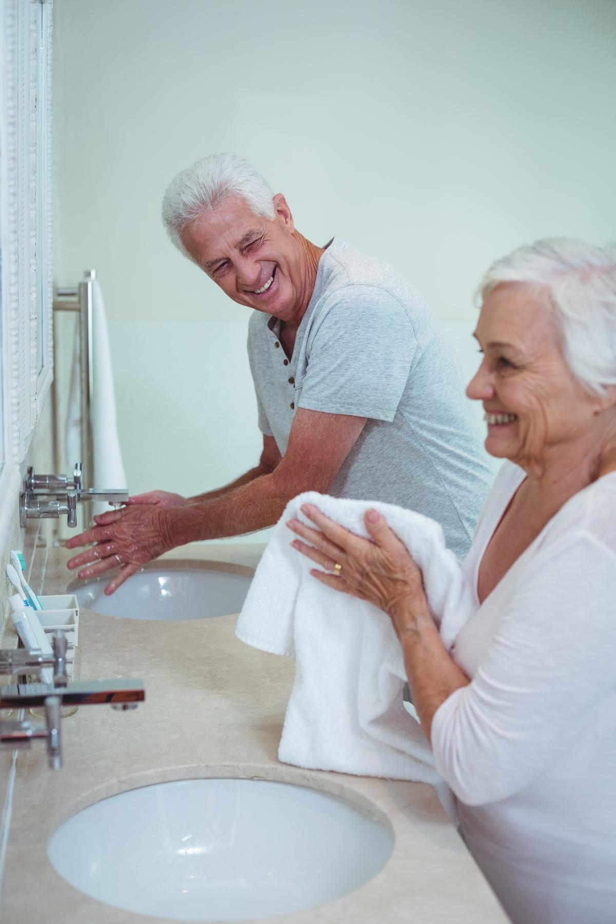 Korzystanie z umywalki to codzienna czynność każdego z nas.