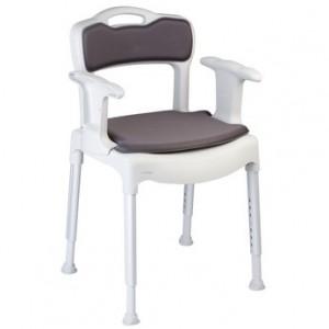 Krzesła pod prysznic
