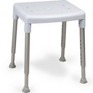 Taborety i stołki pod prysznic