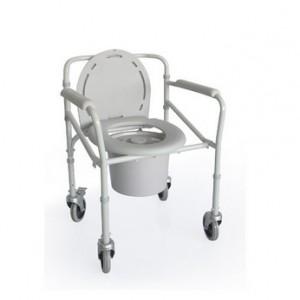 Wózki toaletowe